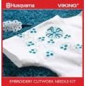 Kit cutwork Husqvarna Viking
