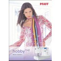 Mode d'emploi PFAFF Hobby 1142