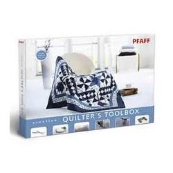 PFAFF Quilter's tool box