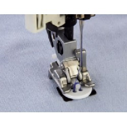 pied pour couture de bouton