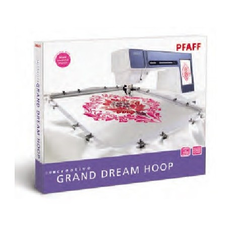 Cadre Grand Dream Hoop