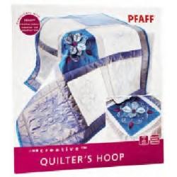 Cadre Quilter's Hoop