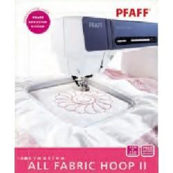 Cadre All Fabric Hoop II