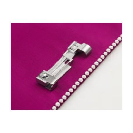 pied pour pose perles Coverlock
