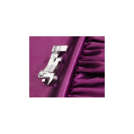 pied fronceur Coverlock