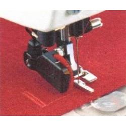 pied senseur pour boutonnières
